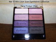 Color Icon Palette - Petal Pusher 736