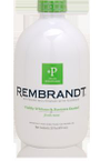 Rembrandt Plus Peroxide Whitening Rinse