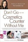 Don't go to the cosmetics counter without me 7th edition