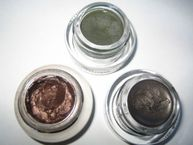 Forest Shimmer Ink Gel Eyeliner