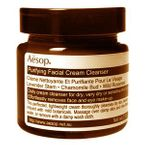 Purifying Facial Cream Cleanser