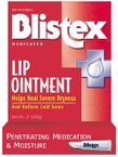 Medicated Lip Ointment