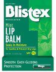 Blistex Medicated Mint Balm