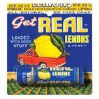 Get Real Lemons Lip Balm