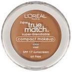 True Match Super Blendable Compact Makeup
