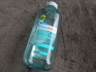 Pure Active Micellar Cleansing Water - Combination to Oily & Sensitive Skin