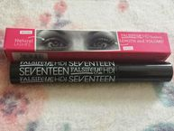 Falsifeye HD Mascara