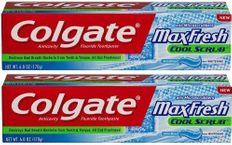 MaxFresh Toothpaste