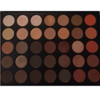 350 - 35 Color Nature Glow Eyeshadow Palette