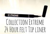 EXTREME 24 HOUR FELT TIP LINER