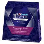 3D White Luxe Glamorous White Strips