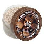 Cocoa Butter Body Scrub