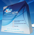 Whitestrips Advanced Seal