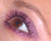 Technakohl Eyeliner in Purple Dash