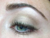 Maquiriche Eyeshadow- Honeymoon