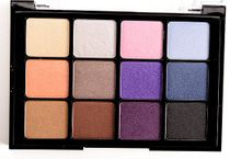 Bridal Satin Eyeshadow Palette