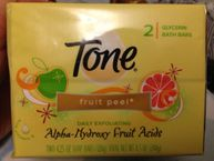 Tone - Fruit Peel