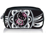Hello Kitty Collection- Medium Makeup Bag