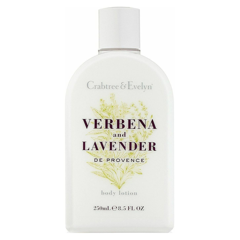 Verbena & Lavender de Provence Body Lotion