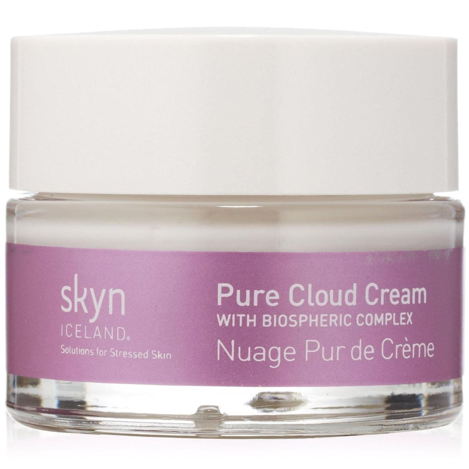 Pure Cloud Cream