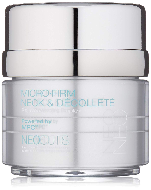 Microfirm Neck & Decollete
