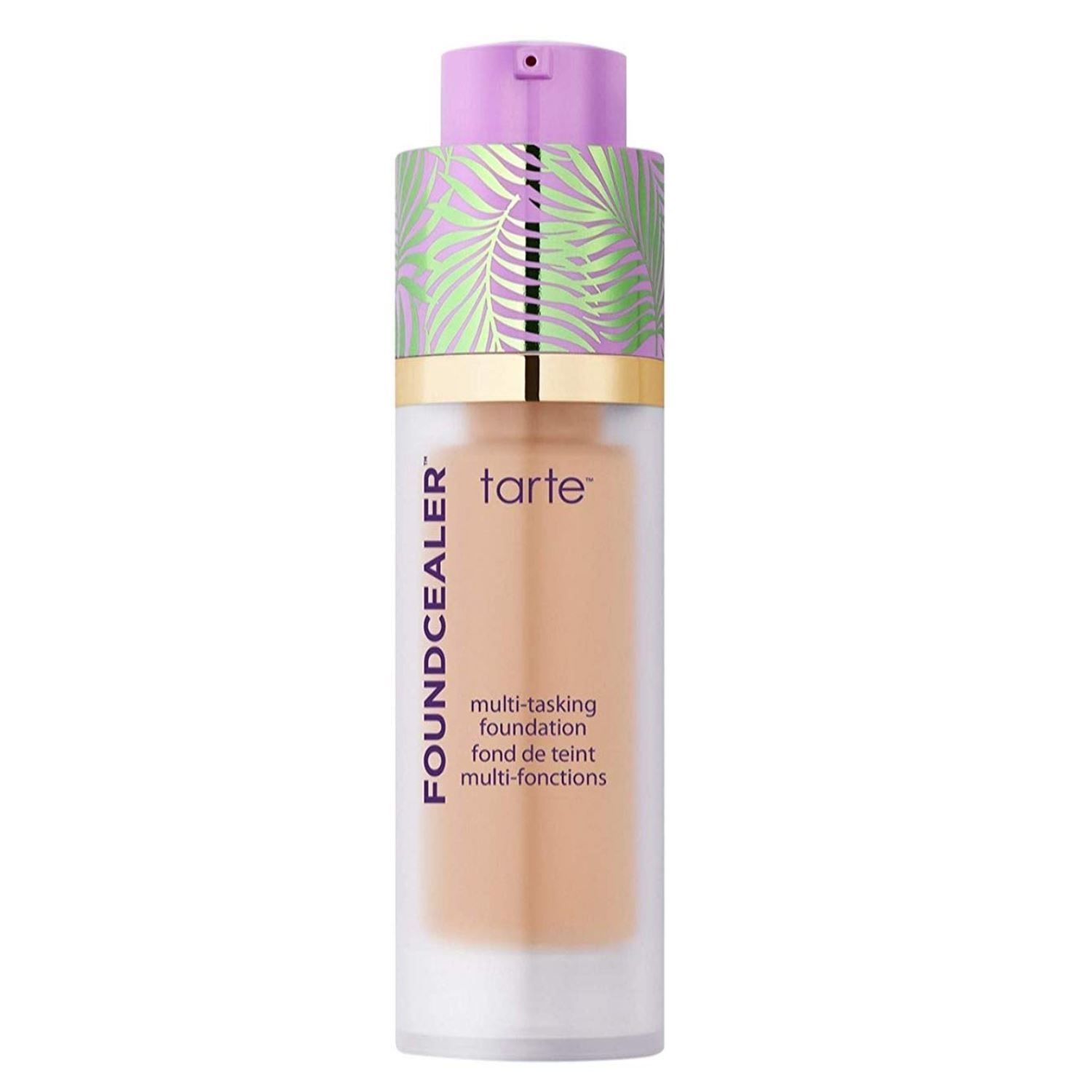 Babassu Foundcealer Skincare Foundation SPF 20