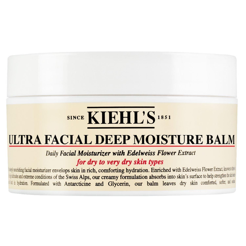 Ultra Facial Deep Moisture Balm Moisturizer