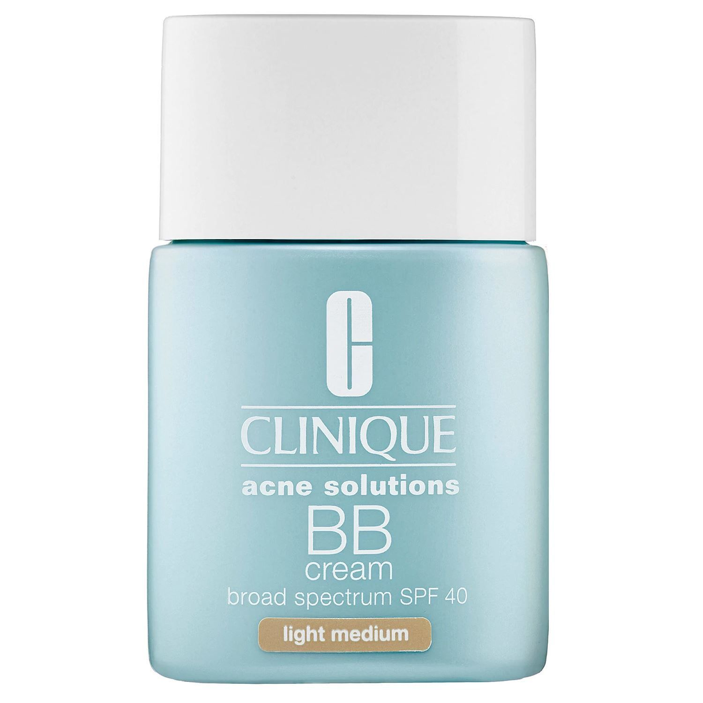 Acne Solutions BB Cream Broad Spectrum SPF 40