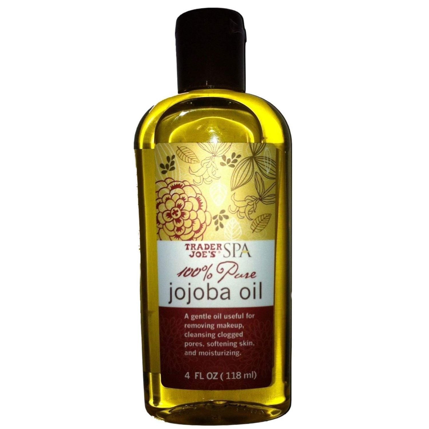 Spa 100% Pure Jojoba Oil