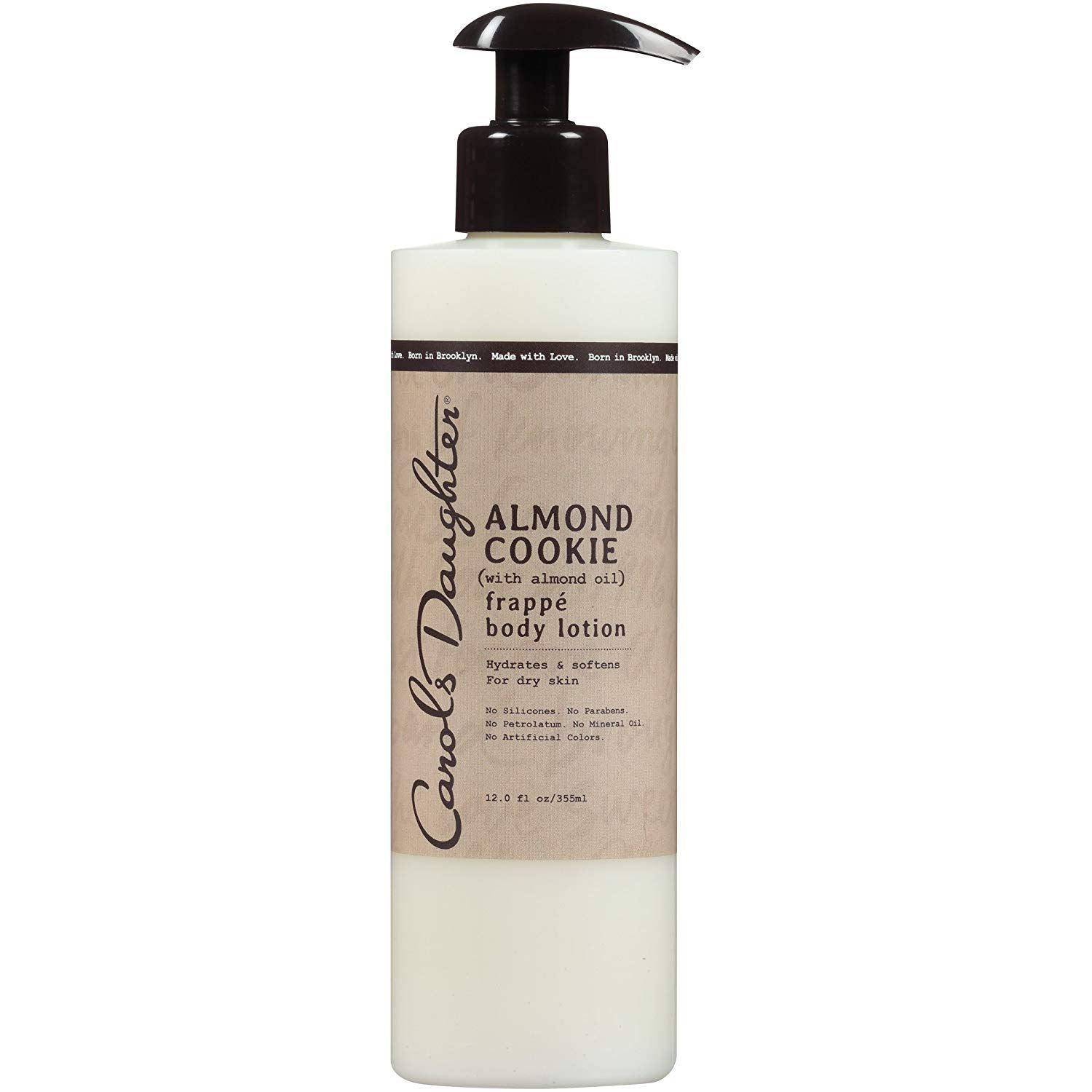Almond Cookie Frappe Body Lotion