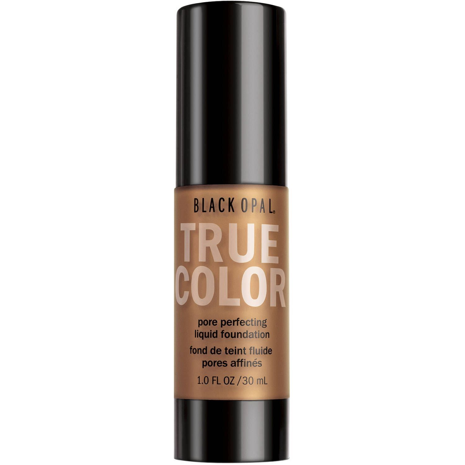 True Color Pore Perfecting Liquid Foundation