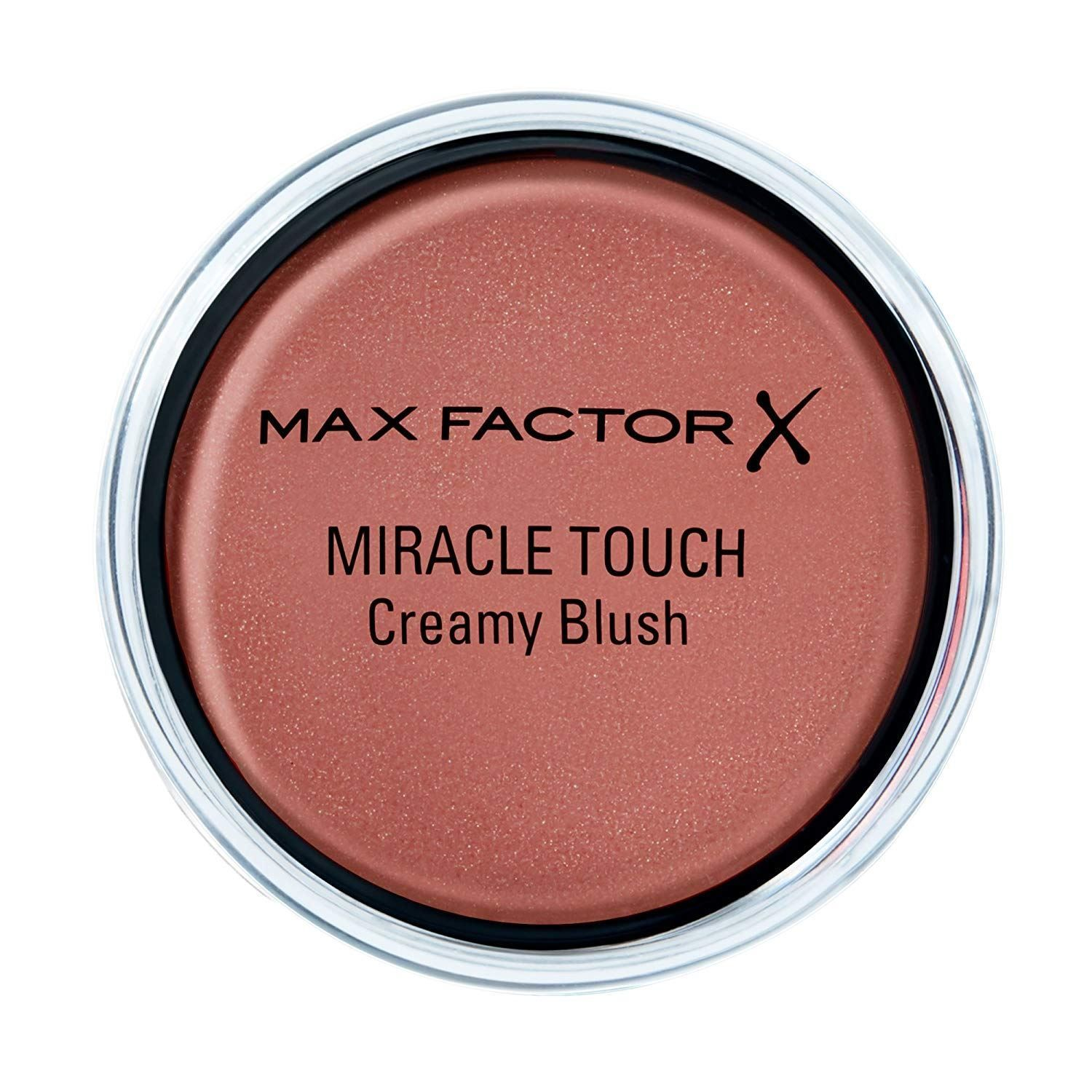Miracle Touch Creamy Blush (All Shades)