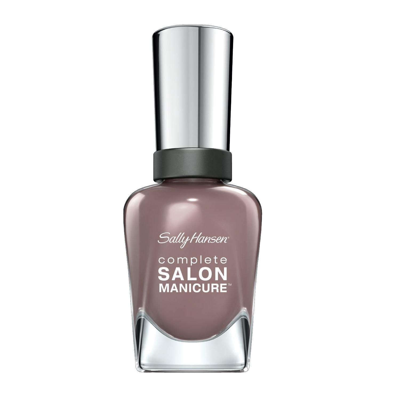 Complete Salon Manicure - Commander in Chic