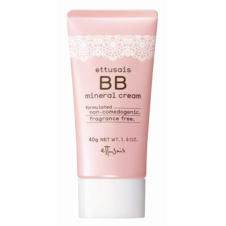 BB Mineral Cream