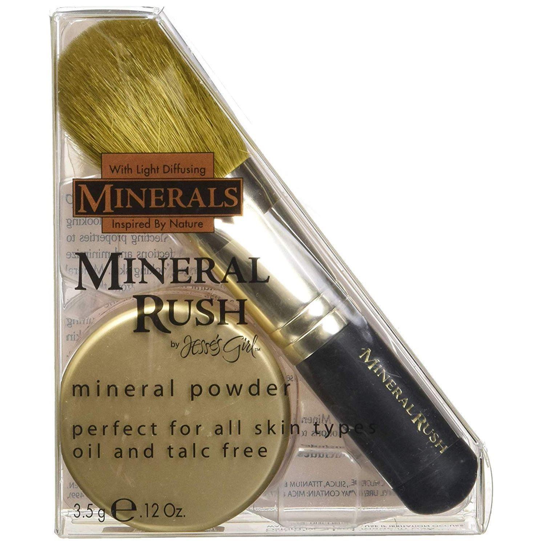 Mineral Rush Mineral Powder