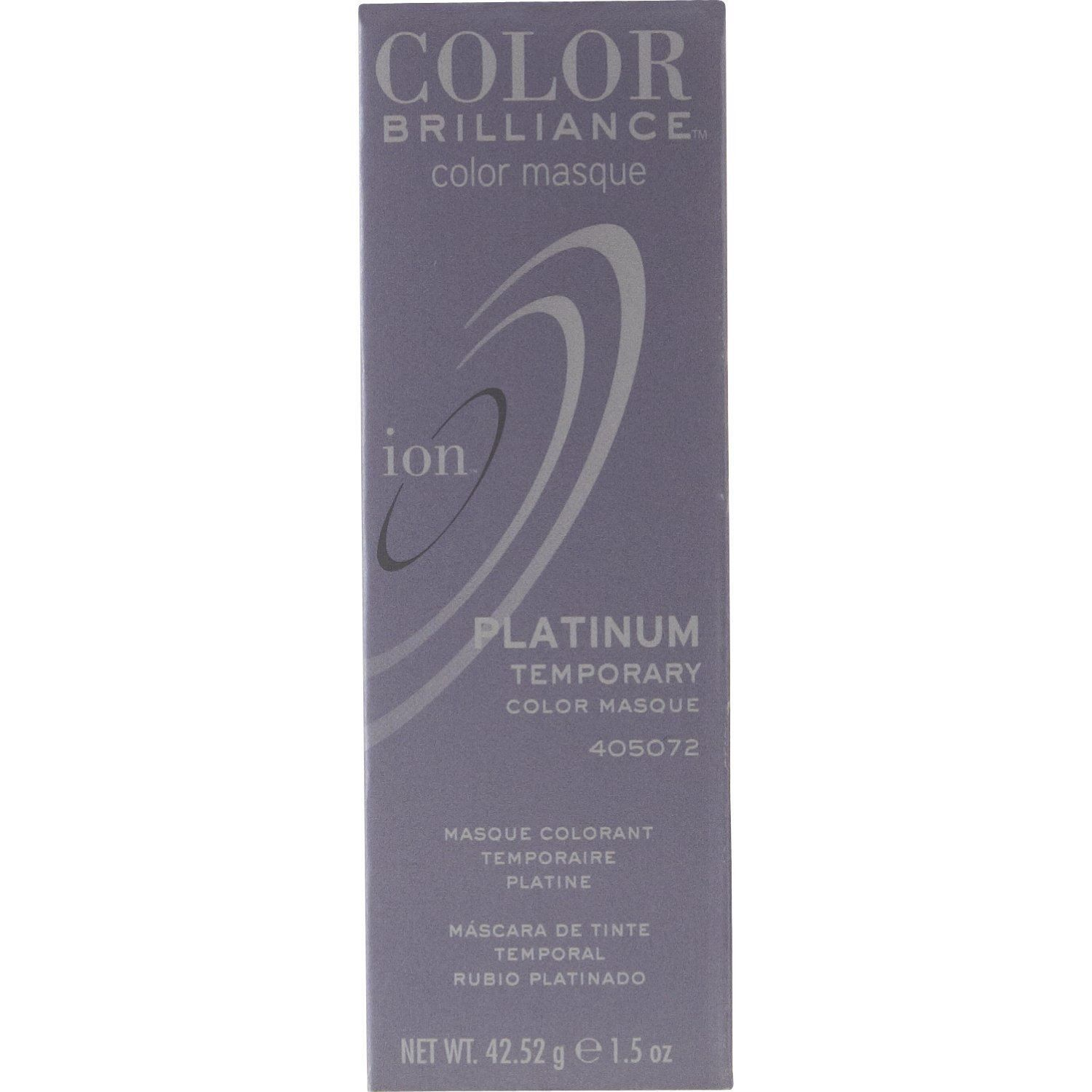 Color Brilliance Temporary Color Mask