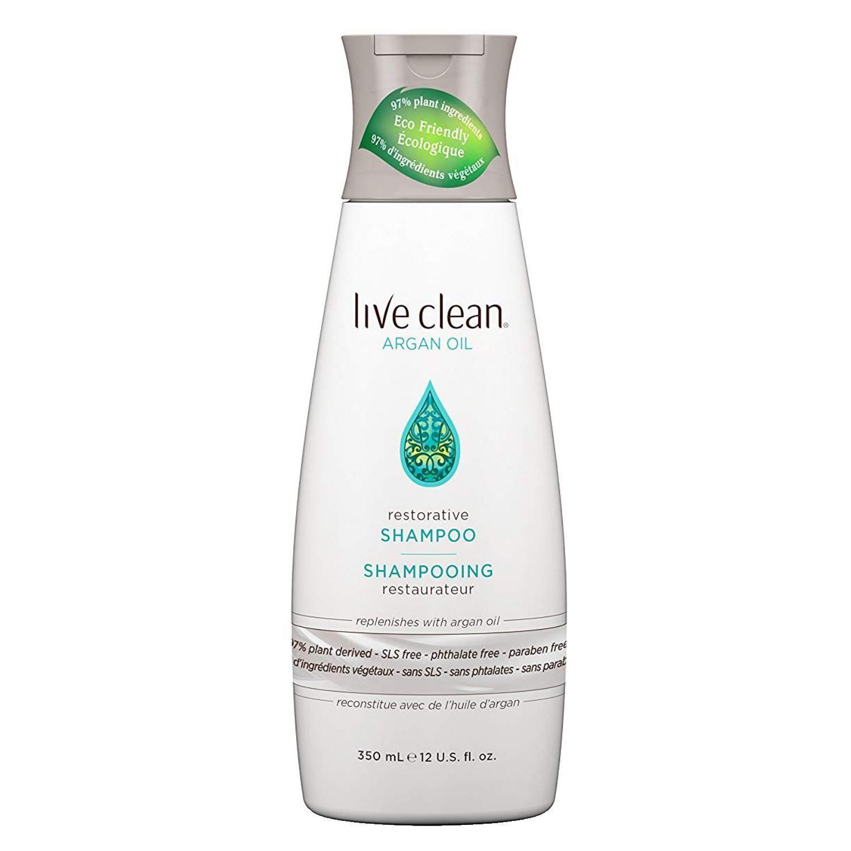 Argan Oil Restorative Shampoo