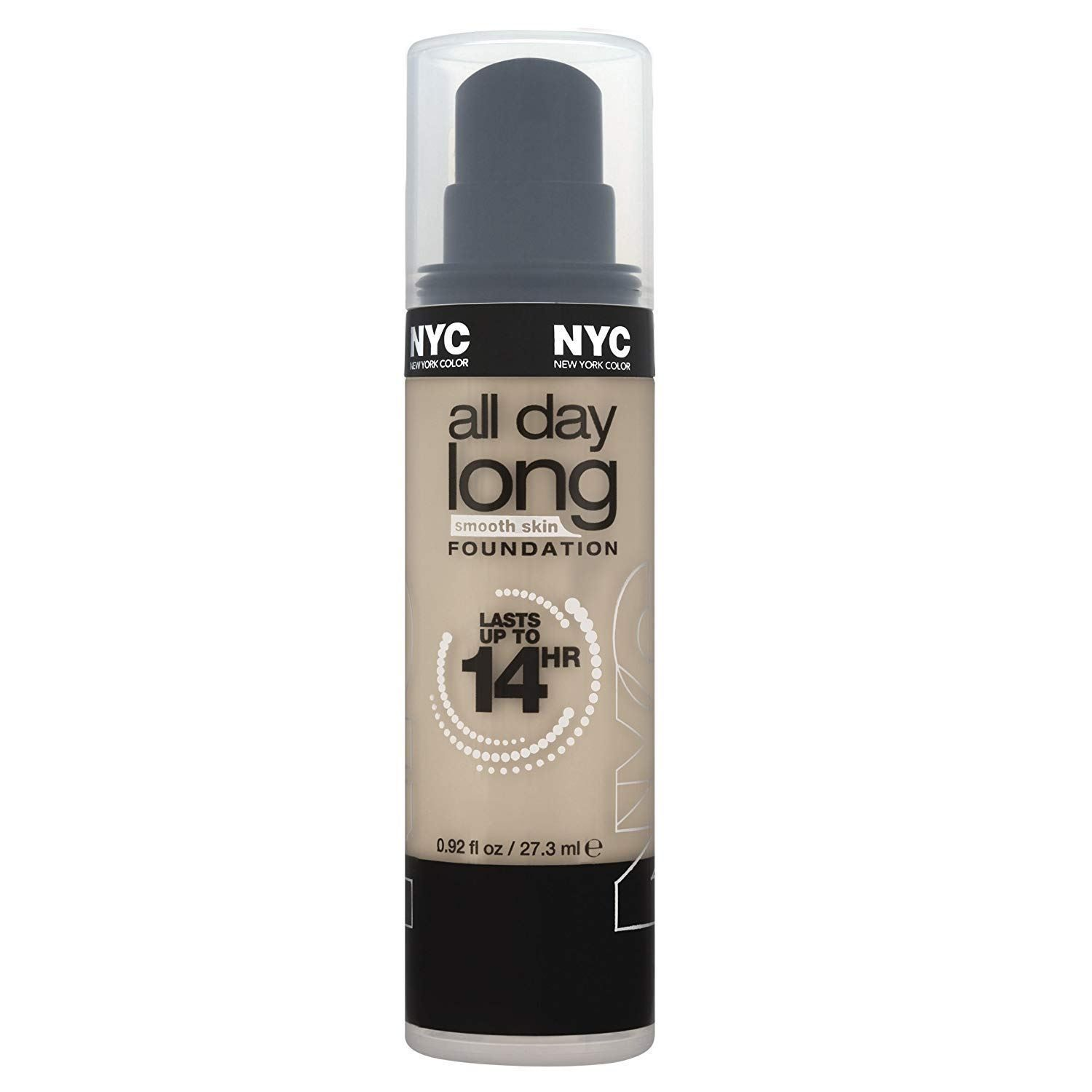 All Day Long Smooth Skin Foundation