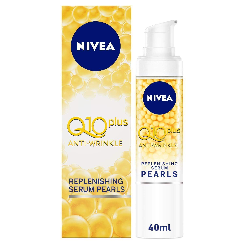 Q10 Plus Anti-Wrinkle Serum Pearls
