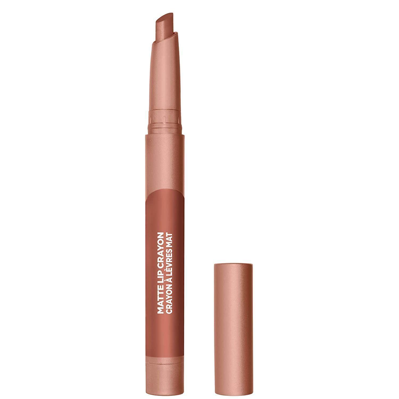 Infalliable Matte Lip Crayon~Tres Sweet
