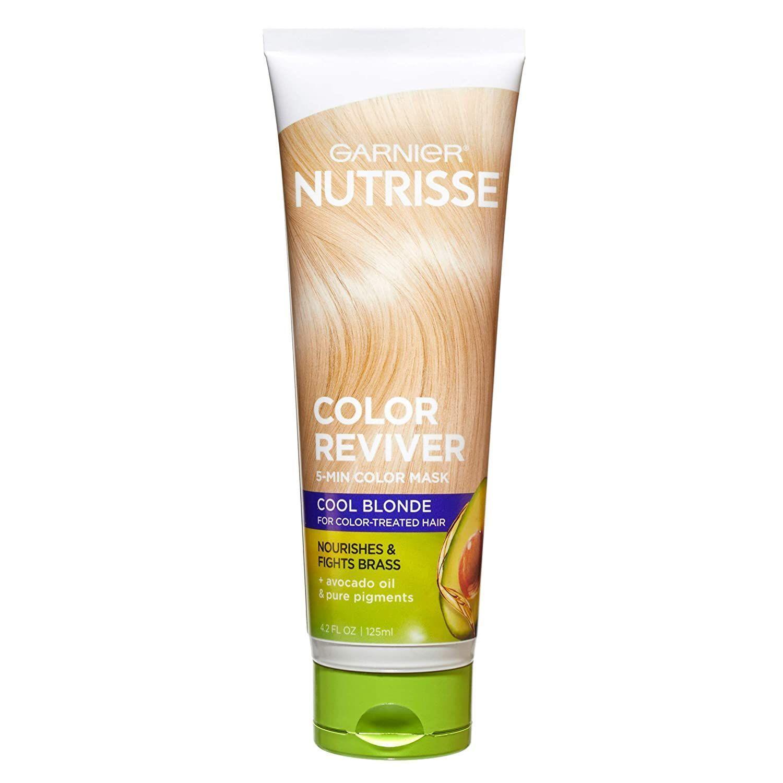 Color Reviver 5 Minute Color Mask Cool Blonde