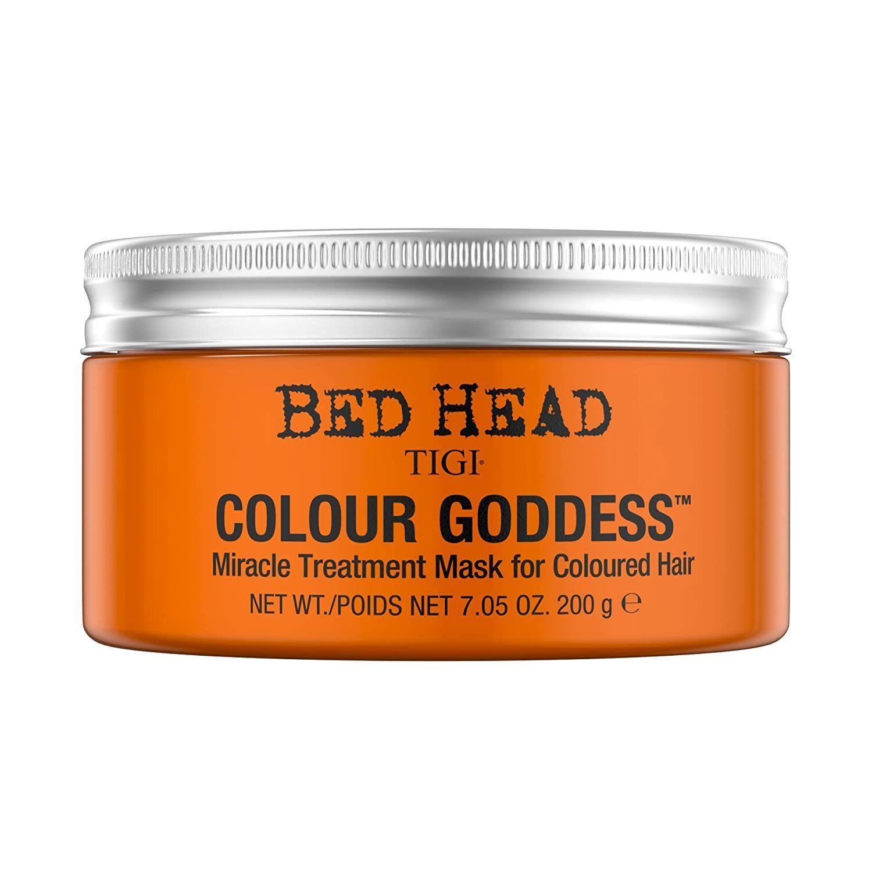 Tigi Color Goddess Miracle Treatment Mask