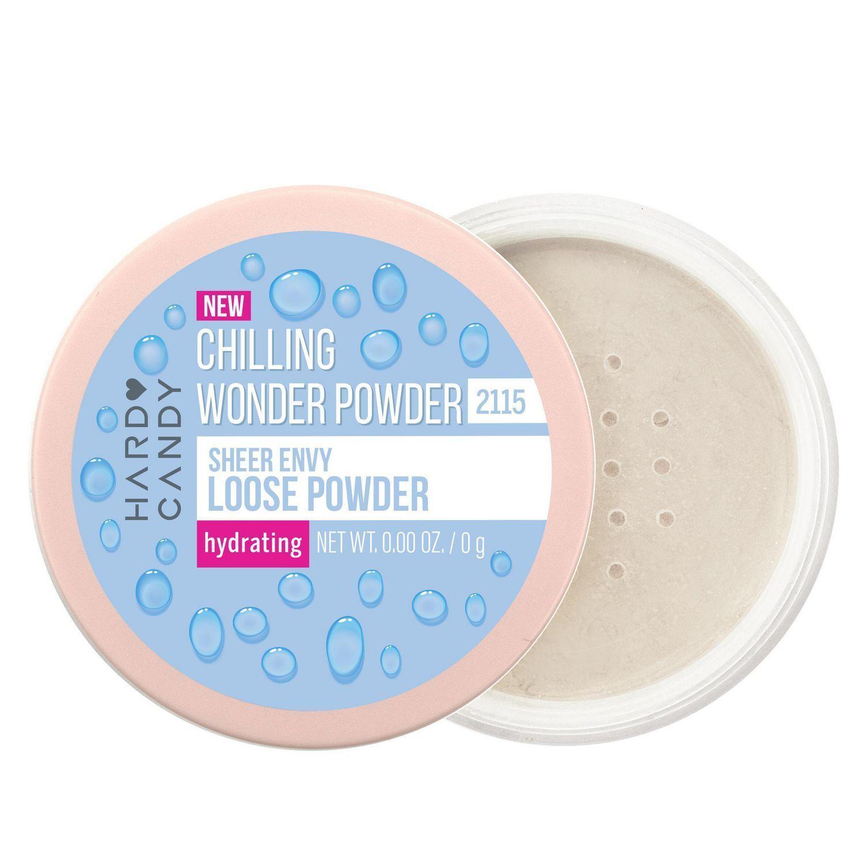 Sheer Envy Chilling Wonder Loose Powder