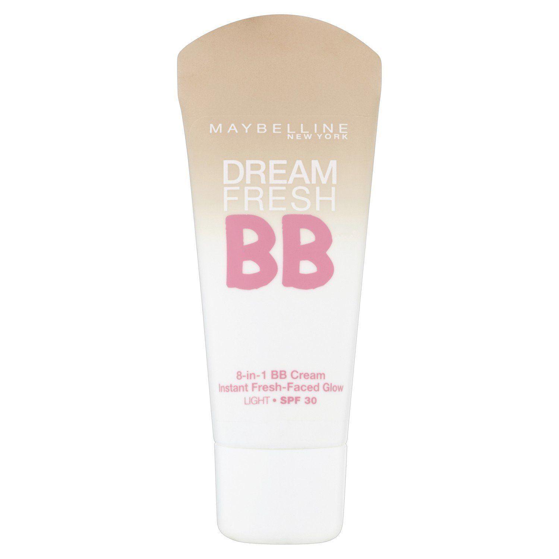 Dream Fresh BB 8-in-1 Cream