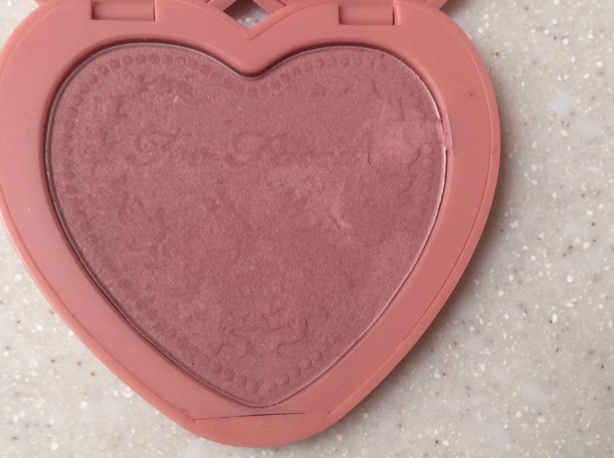 "Love Flush Long Lasting 16-Hour Blush in ""Baby Love"""