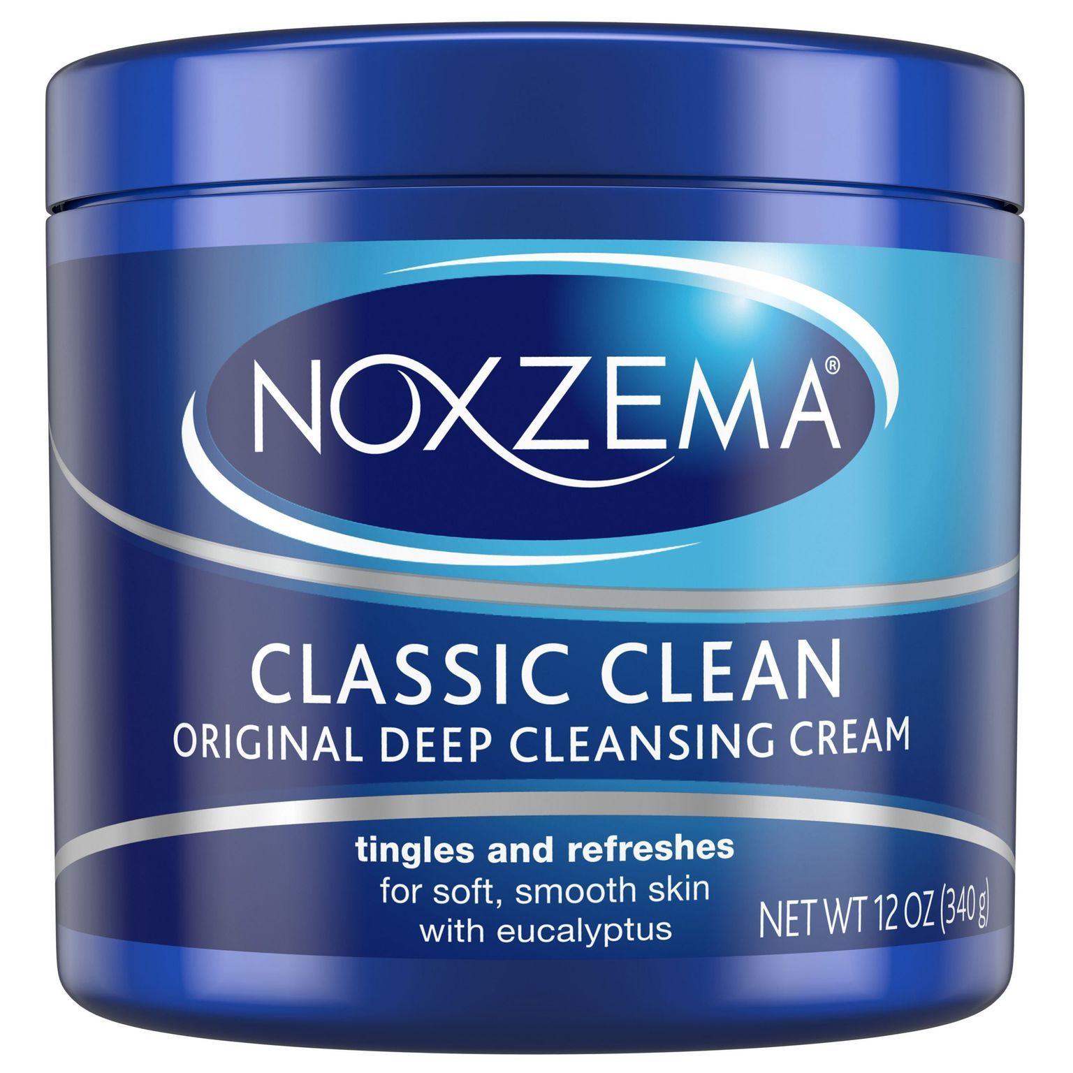 Classic Clean Original Deep Cleansing Cream