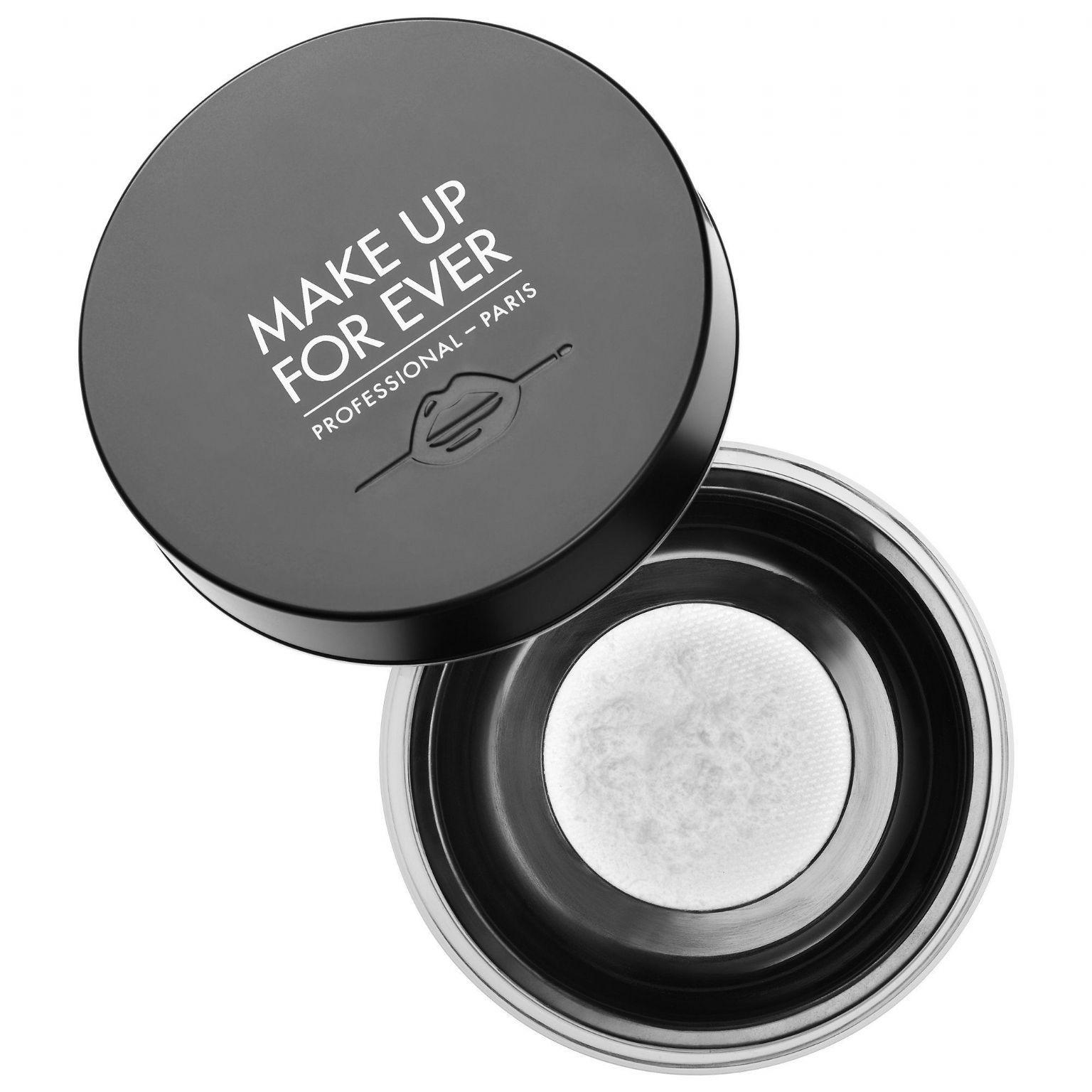 Ultra HD Loose Powder Microfinishing Powder