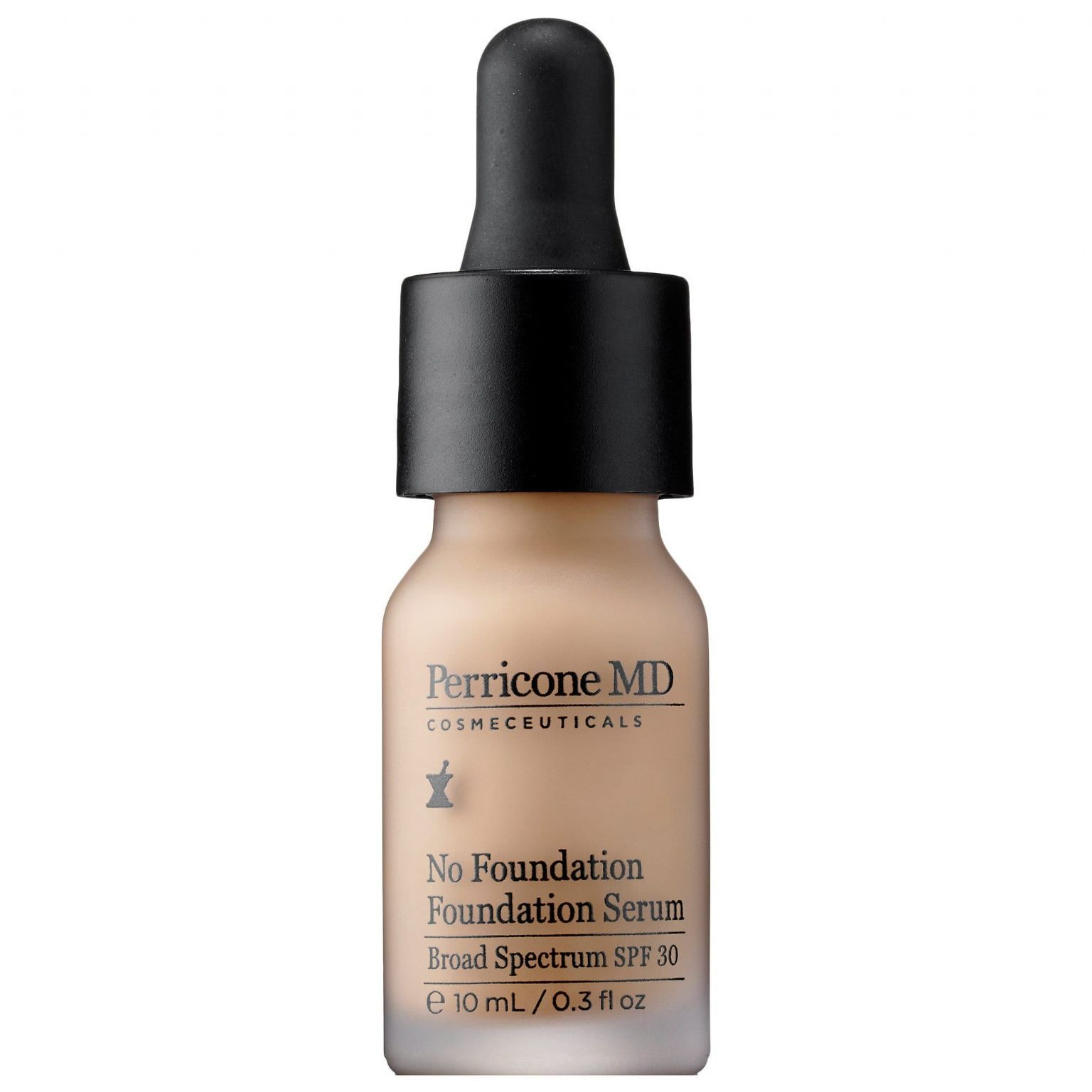 MD No Foundation Foundation Serum