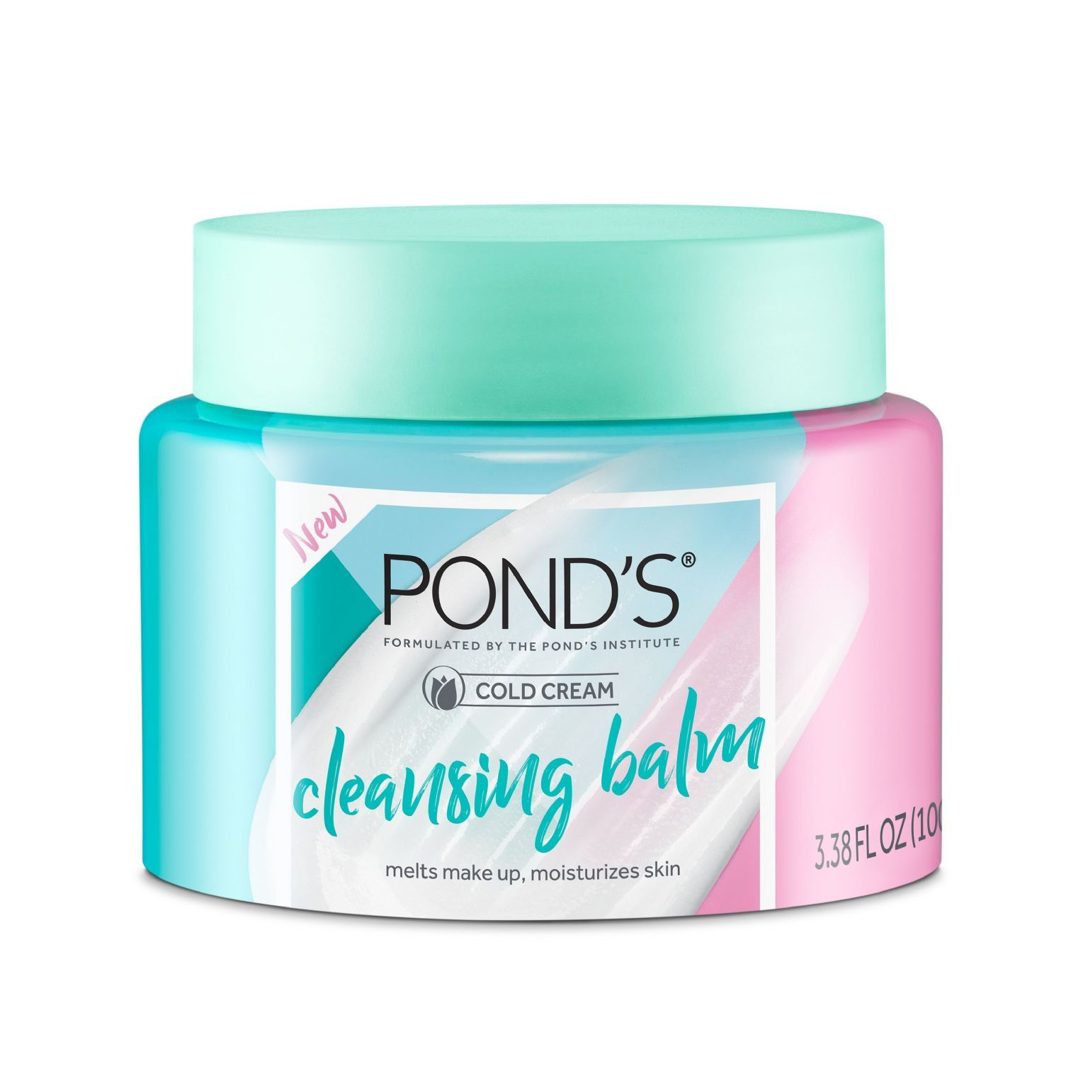 Makeup Remover Cold Cream Cleansing Balm