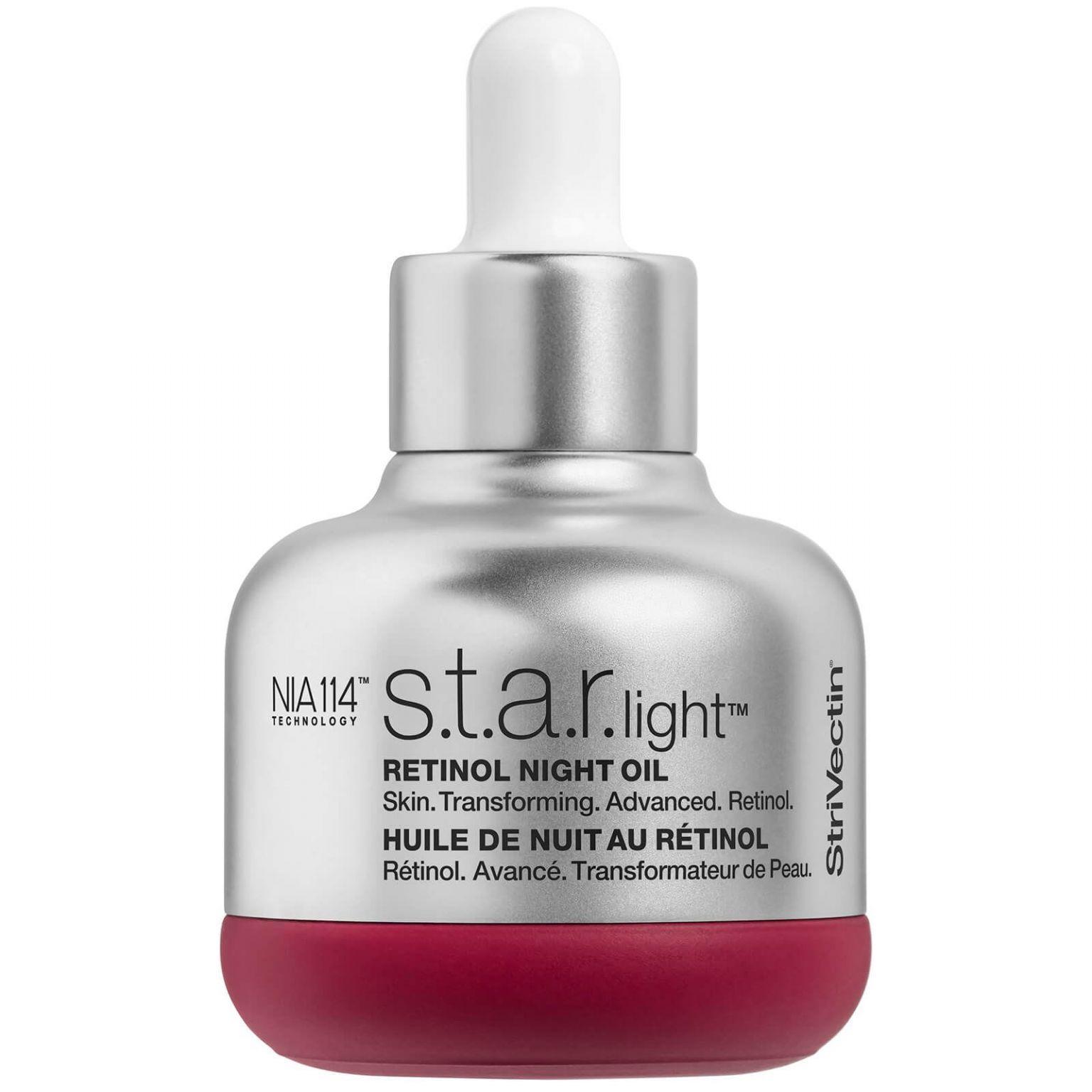s.t.a.r.light Retinol Night Oil